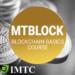 MTBLOCK Blockchain Basics Course